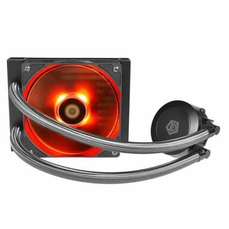 Водно охлаждане ID-Cooling Frostflow 120 Red LED