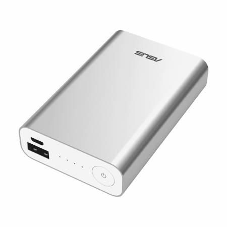 Asus ZenPower ABTU005 Lithium-Ion (Li-Ion) 10050mAh Power Bank - Silver