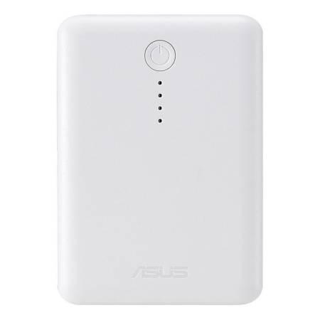 Asus ZenPower ABTU020 Lithium-Ion (Li-Ion) 10000mAh Power Bank - White