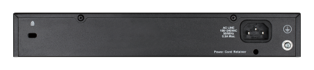 Комутатор D-Link DES-1024D/E 24-Port 10/100Mbps Fast Ethernet Unmanaged DES-1024D/E