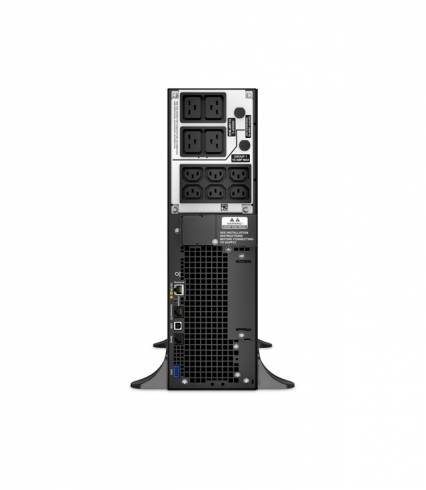 "APC Smart-UPS SRT 5000VA 230V + APC Smart-UPS SRT 19"" Rail Kit for Smart-UPS SRT 5/6/8/10kVA"
