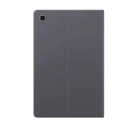 Samsung Tab A7 Book Cover Gray