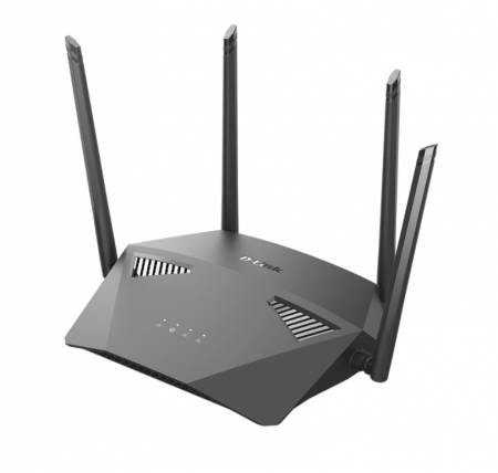 D-Link AC1900 MU-MIMO Wi-Fi Router