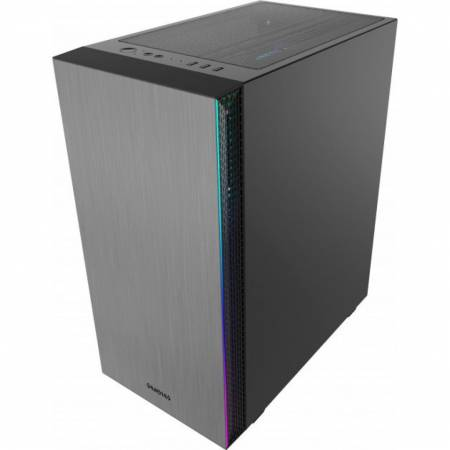 Кутия за настолен компютър Gamdias Mars E1 ATX Mid Tower