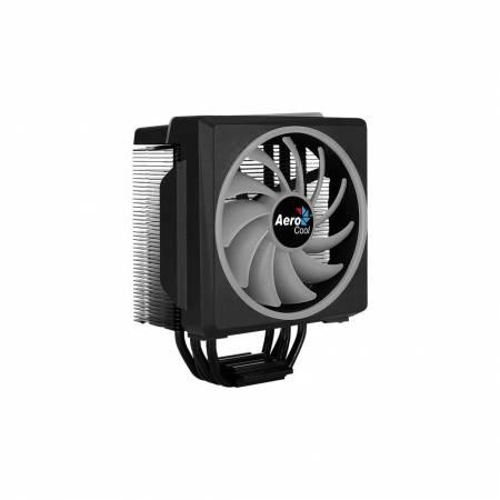Охладител за Intel/AMD процесори AeroCool Cylon 4F aRGB CYLON-4F-ARGB-PWM-4P