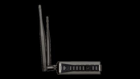 Усилвател на безжичен сигинал N обхват D-Link DAP‑1360
