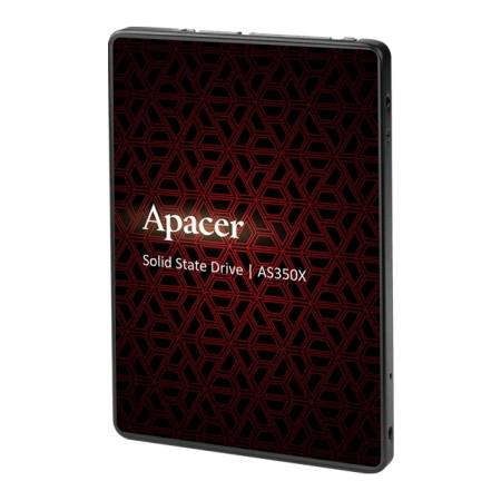 "Apacer AS350X SSD 2.5"" 7mm SATAIII"