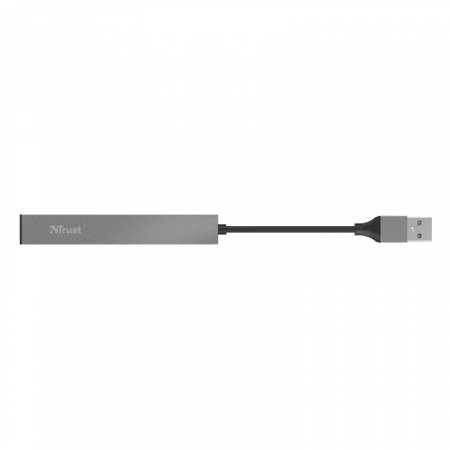 TRUST Halyx 4-Port Mini USB Hub