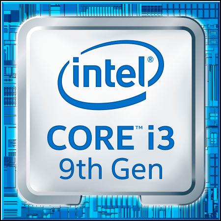 Процесор Intel Core i3-9100 3.6GHz BX80684I39100