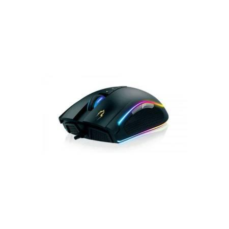 RGB геймърска мишка Gamdias Zeus P2