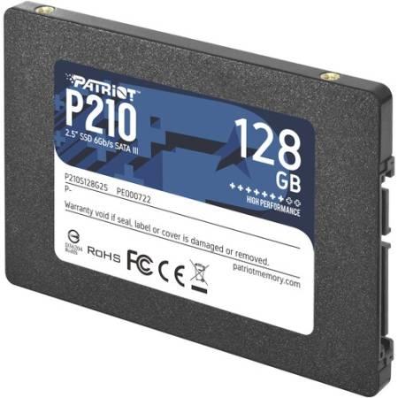 Patriot P210 128GB SATA3 2.5