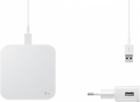 Samsung Wireless Charger Pad (w TA)