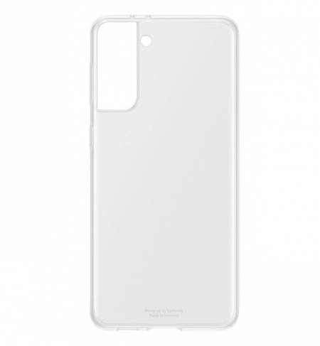 Samsung S21+ Clear Cover Transperant