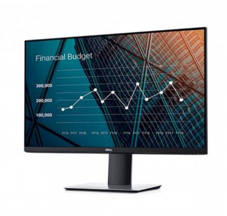 "Монитор Dell P2719H 27"" Wide LED Anti-Glare IPS Panel 1920x1080 FullHD P2719H"