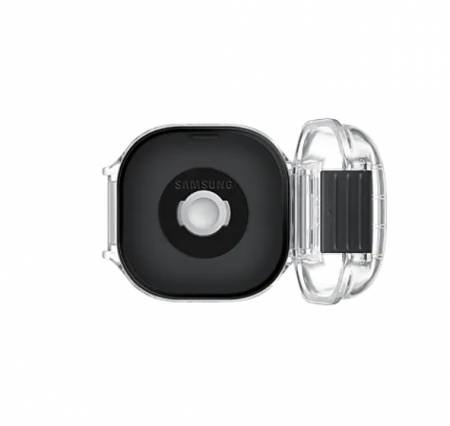 Samsung Buds Live / Pro Water Resistant Cover Black