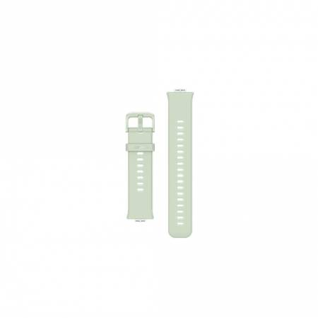 Huawei Mint Green Silicone Strap for Watch Fit