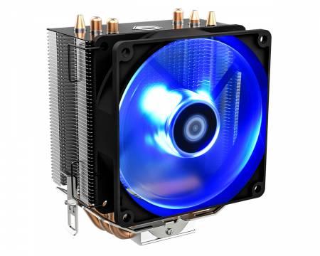 Охладител за Intel/AMD процесори ID-Cooling SE-903-B-V2