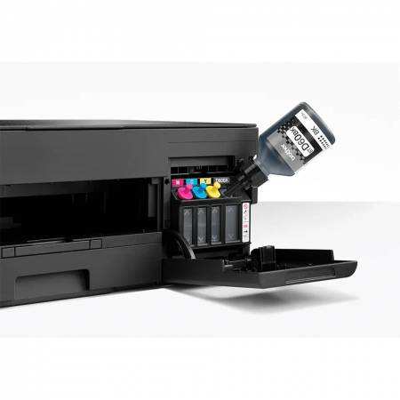 Brother DCP-T420W Inkbenefit Plus Multifunctional