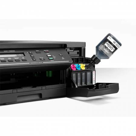 Brother DCP-T520W Inkbenefit Plus Multifunctional