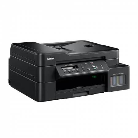 Brother DCP-T720DW Inkbenefit Plus Multifunctional