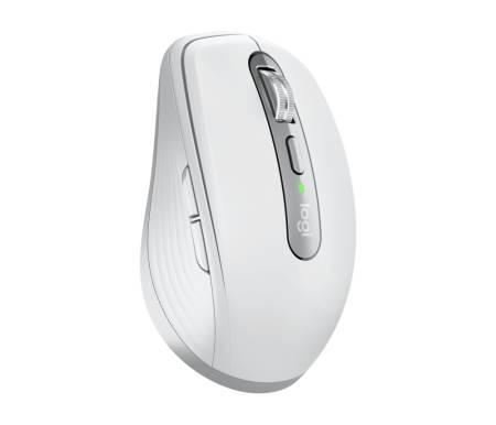 Logitech MX Anywhere 3 for Mac - PALE GREY - EMEA