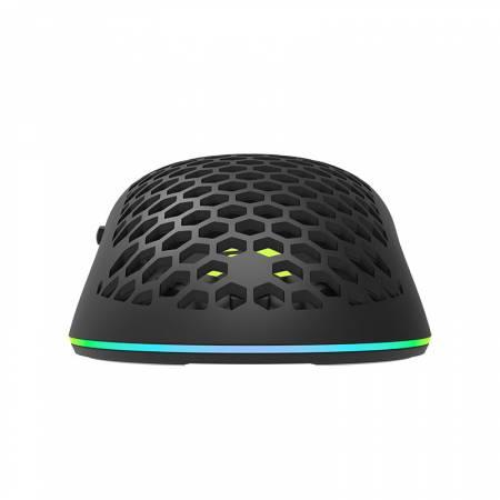 RGB геймърска мишка Delux M700A