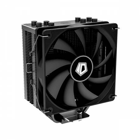 Охладител за Intel/AMD процесори ID-Cooling SE-224-XT-BK