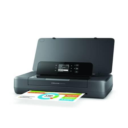 HP OfficeJet 200 Mobile Printer