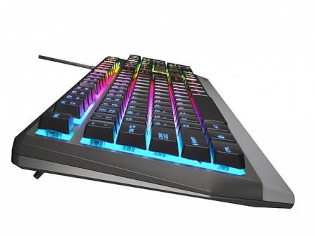 Genesis Gaming Keyboard Rhod 300 US Layout
