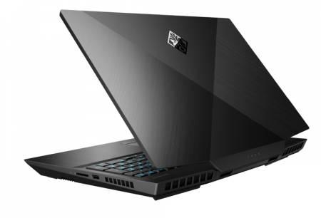 HP Omen 17-cb1003nu Black