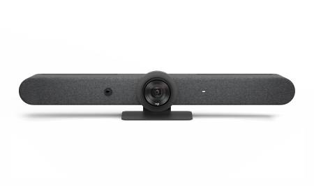 Logitech Rally Bar - GRAPHITE - EMEA