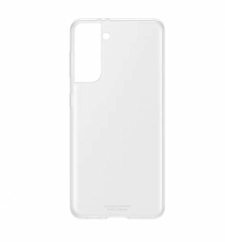 Samsung S21 Clear Cover Transperant