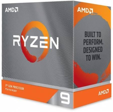 Процесор AMD Ryzen 9 5950X 100-100000059WOF