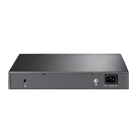 8-портов гигабитен L2 управляем комутатор TP-Link JetStream TL-SG3210V3 с 2 SFP слота