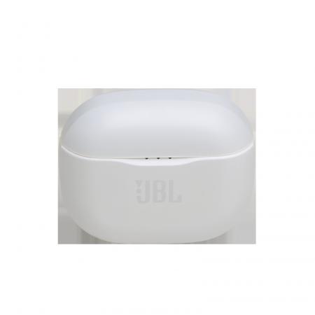 Bluetooth слушалки JBL Tune T120TWS бели