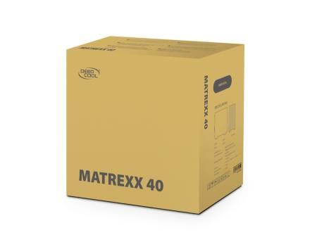 DeepCool MATREXX 40