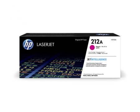 HP 212A Magenta Original LaserJet Toner Cartridge