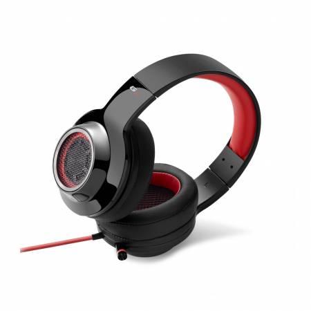 USB геймърски слушалки с микрофон Edifier G4 SE черни