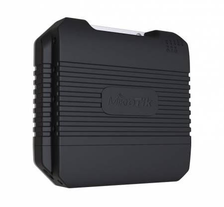 Точка за дастъп Mikrotik LtAP LTE kit RBLtAP-2HnD&R11e-LTE
