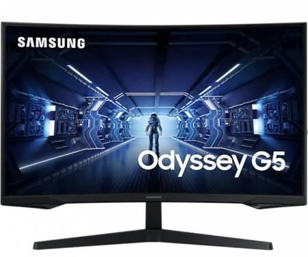 Samsung C27G55TQ
