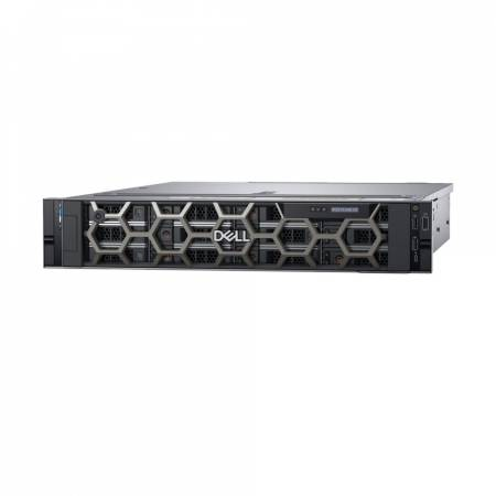 "Dell EMC PowerEdge R540/Chassis 12 x 3.5"" HotPlug/Xeon Silver 4214/16GB/1x480GB SSD/Rails/Bezel/No optical drive/On-Board LOM DP/PERC H730P+/iDRAC9 Ent/Redundant 750w/3Y Basic Onsite"