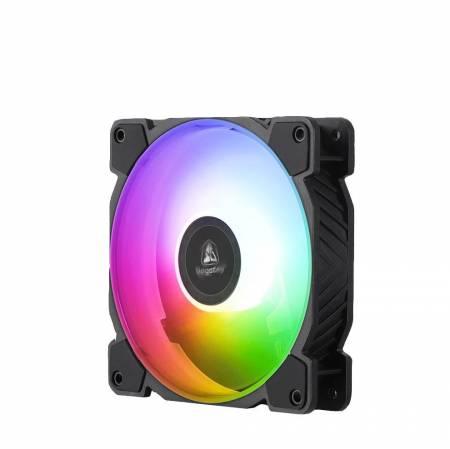 RGB вентилатор Segotep GX-12S -V2 120мм