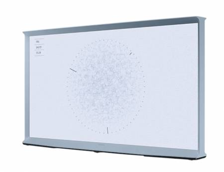 Samsung 49'' 49LS01T The Serif 4K Smart TV