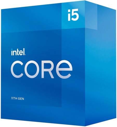 Intel CPU Desktop Core i5-11400 (2.6GHz