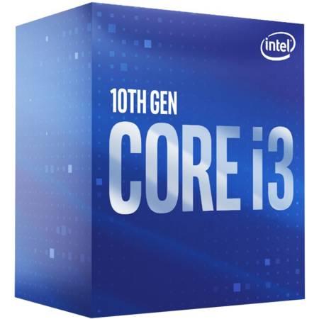 Intel CPU Desktop Core i3-10105 (3.7GHz