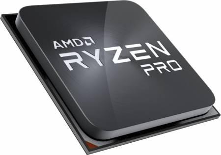 Процесор AMD Ryzen 3 PRO 2200G с Radeon Vega 8 Graphics