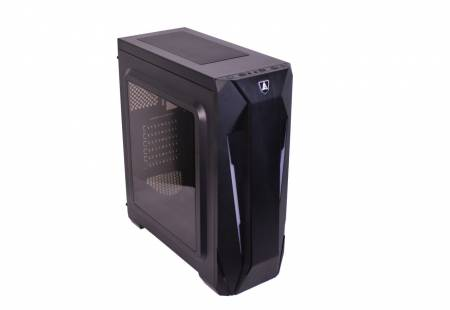 Кутия за настолен компютър Segotep Halo 8 SG-H8