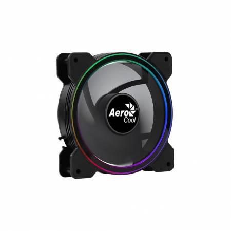 fRGB вентилатор за кутия Aerocool Spectro SPECTRO-12-FRGB 120 мм