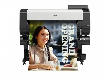 Canon imagePROGRAF TX-3100  incl. stand + MFP Scanner Z36-AIO for Canon TX + Canon Roll Unit RU-32