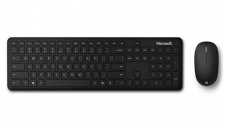 Microsoft Bluetooth Desktop for Business Black